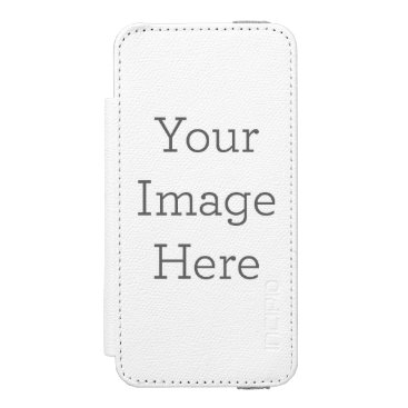 Create Your Own iPhone 5 Wallet Case