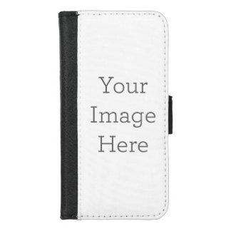 Create Your Own iPhone 8/7 Wallet Case