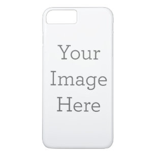 Template iphone cases covers zazzle create your own iphone 8 plus7 plus case maxwellsz
