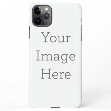 Create Your Own iPhone 11Pro Max Case