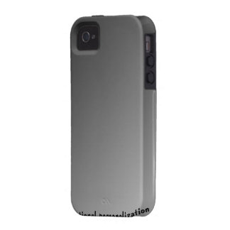 Create Your Own iPhone Case Case-Mate iPhone 4 Cases