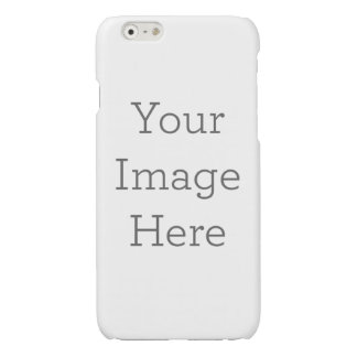 Create Your Own Glossy iPhone 6 Case