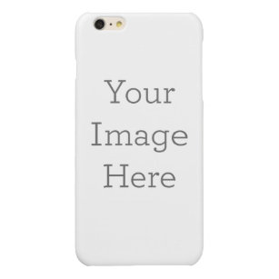 on sale 0142b e1b3b Create Your Own Glossy iPhone 6 Plus Case