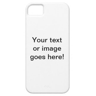 Create your own iphone case iPhone 5 cases