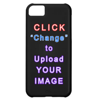 Create Your Own iPhone Covers UPLOAD YOUR IMAGE* Cover For iPhone 5C
