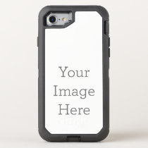 Create Your Own iPhone SE (2nd gen) 8/7 Case