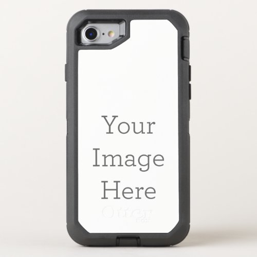 Create Your Own iPhone SE (2nd gen) 8/7 Case Phone Case