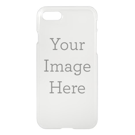Create Your Own iPhone SE (2nd gen) iPhone SE/8/7 Case