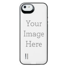Create Your Own Iphone Se/5/5s Battery Case at Zazzle