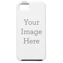 Create Your Own iPhone SE/5/5s Case