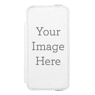 Create Your Own iPhone SE/5/5s Wallet Case