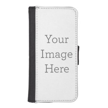 Create Your Own Wallet Phone Case For iPhone SE/5/5s