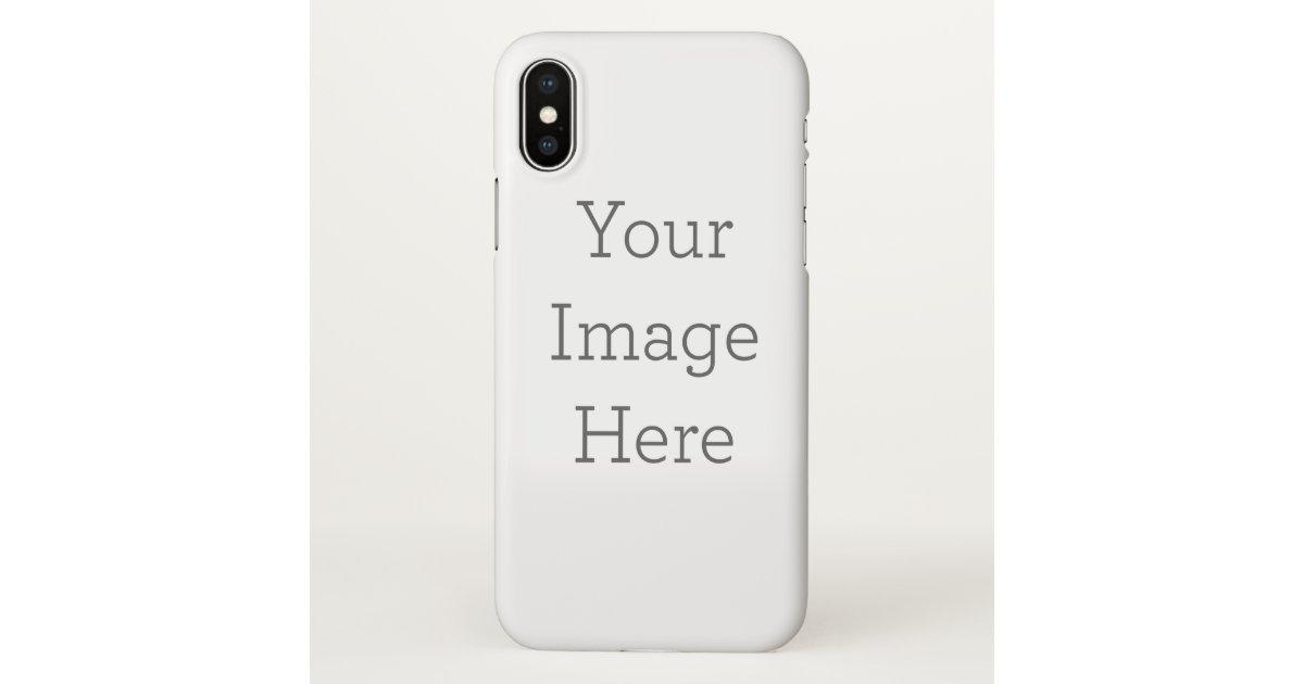 Create your own iphone case zazzle maxwellsz