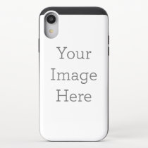Create Your Own iPhone XR Slider Case