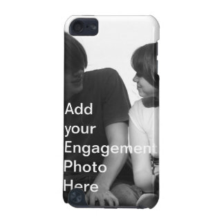Create Your Own IPod Case with Engagement Photo iPod Touch 5G Cover