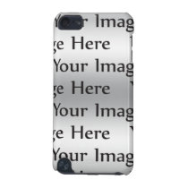 Create your own iPod touch 5G cover