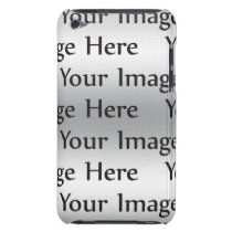 Create your own iPod touch cover