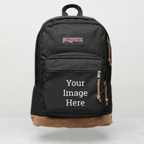 Create Your Own JanSport Right Pack JanSport Backpack