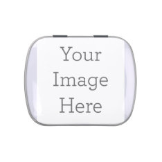 Create Your Own Jelly Belly Tin at Zazzle