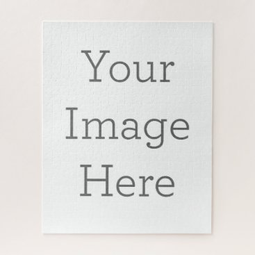 zazzle_templates Create Your Own Jigsaw Puzzle