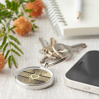 Create your own Keep it simple Keychain