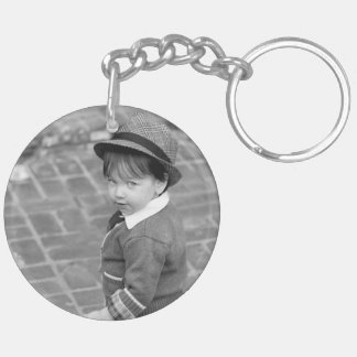 Create your Own Keepsake Photo Keychain