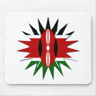 Create Your Own Kenya Hakuna Matata Mouse Pad