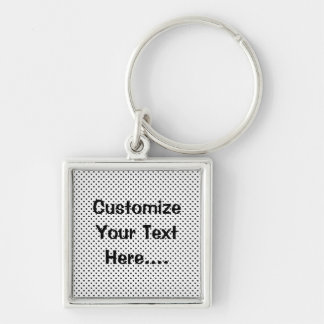 CREATE YOUR OWN KEY CHAIN TEMPLATE (SQUARE)