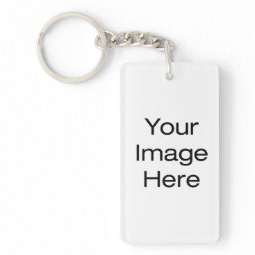 Beach Themed Create Your Own Keychain