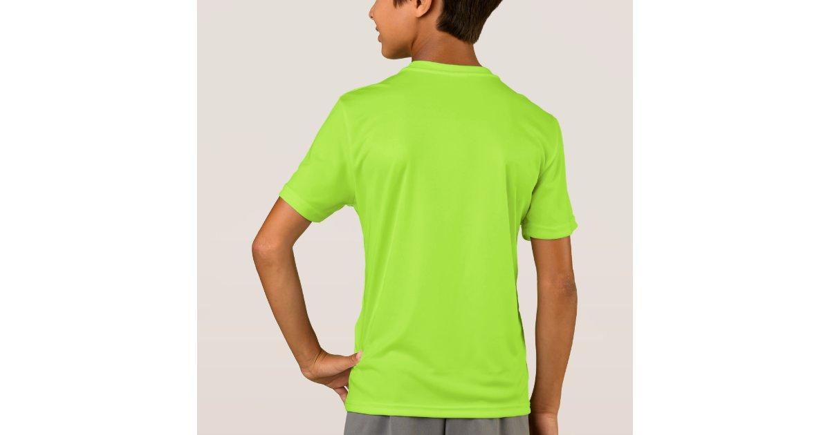 Create Your Own Kids 39 Sports Basic T Shirt Zazzle