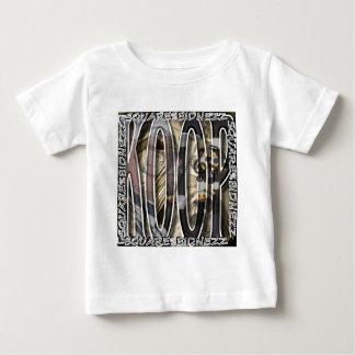 Create Your Own Koop Merchandise Baby T-Shirt