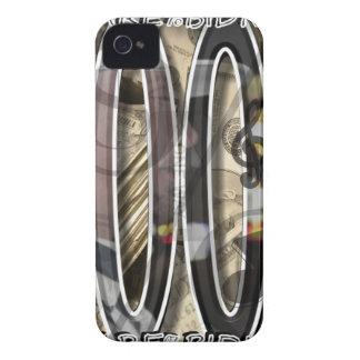 Create Your Own Koop Merchandise iPhone 4 Case
