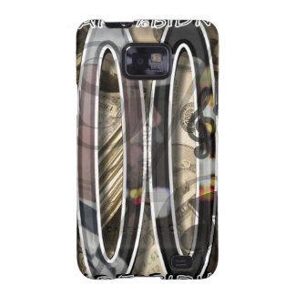 Create Your Own Koop Merchandise Galaxy SII Cover