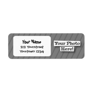 Create Your Own Label
