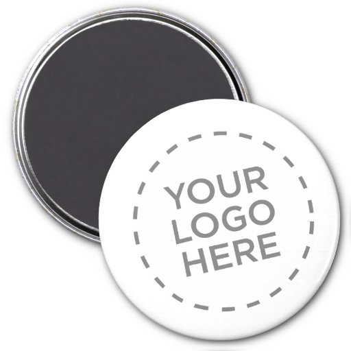 Create Your Own Large 3 Inch Round Magnet Zazzle
