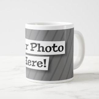 Create Your Own Large Coffee Mug