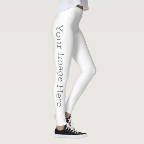 Create Your Own Leggings