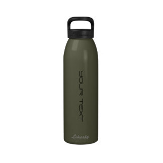 Create Your Own Liberty 24oz Pine Water Bottle