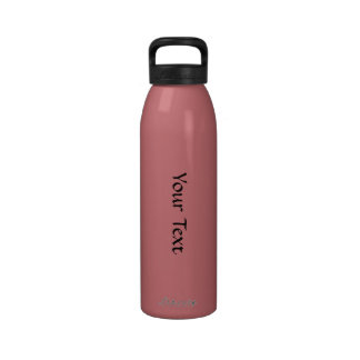Create Your Own Liberty 24oz Poodle Pink Bottle Water Bottle