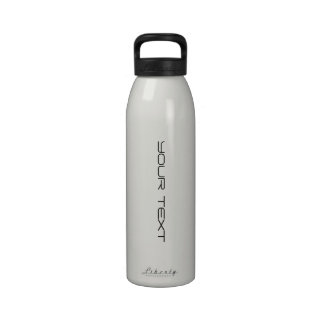 Create Your Own Liberty 24oz Pure Water Bottle