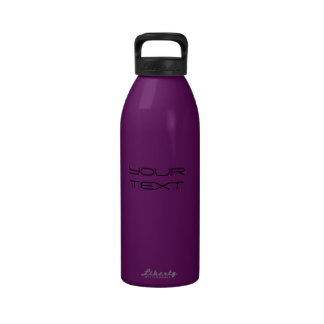 Create Your Own Liberty 32oz Shiraz Bottle Water Bottles