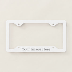 graphic regarding Make Your Own Printable License Plate known as Acquire Your Personal License Plate Body