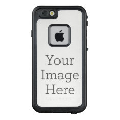 Create Your Own Lifeproof FrĒ Iphone 6/6s Case at Zazzle
