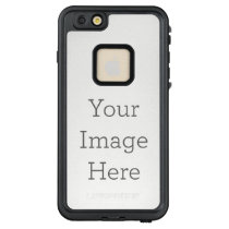 Create Your Own LifeProof FRĒ iPhone 6/6s Plus Case