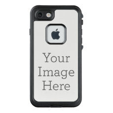 Create Your Own LifeProof FRĒ iPhone 7 Case