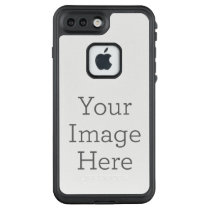 Create Your Own LifeProof FRĒ iPhone 7 Plus Case