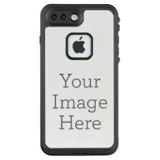 Create Your Own Lifeproof FrĒ Iphone 7 Plus Case at Zazzle
