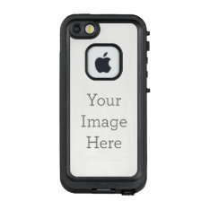Create Your Own Lifeproof FrĒ Iphone Se/5/5s Case at Zazzle