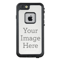 Create Your Own LifeProof FRĒ iPhone 6/6s Case