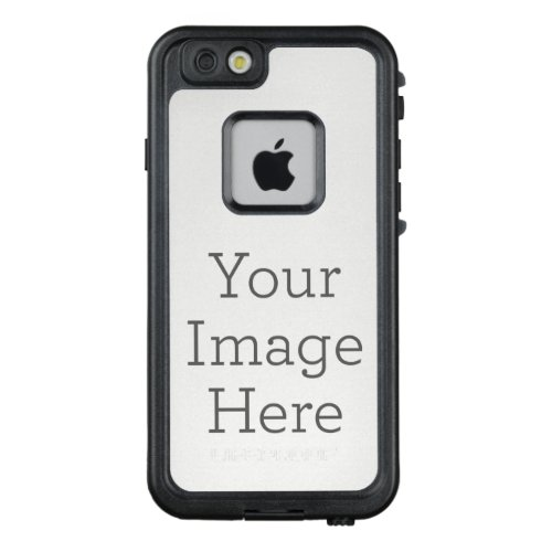 Create Your Own LifeProof FRÄ iPhone 66s Case